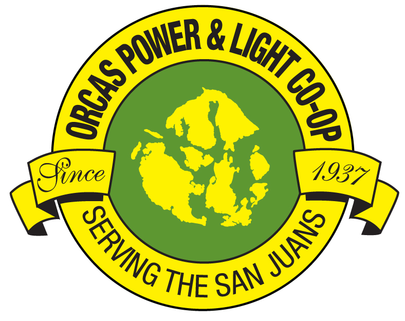 Orcas Power and Light Cooperative