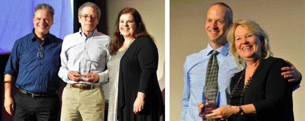 NWPPA Honors Bone-Harris, Rosolie with Annual Awards