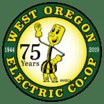 West Oregon Electric Co-Op