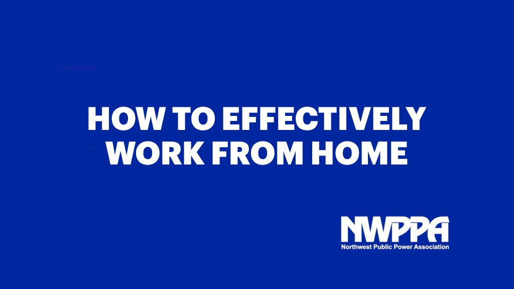Introduction - How To Effectively Work From Home